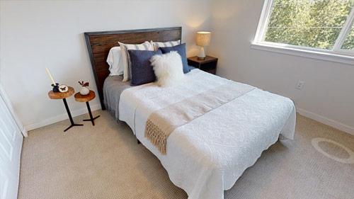 2 Bed 1 Bath