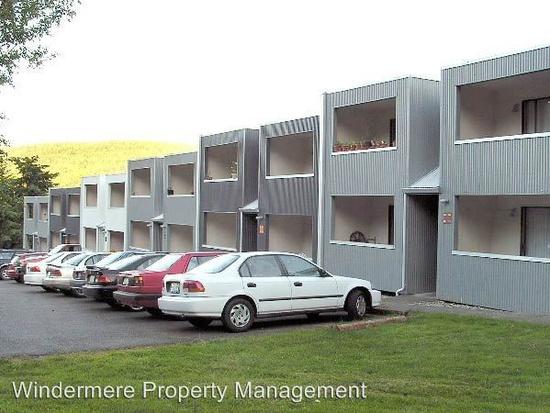 College Rental Housing - Bellingahm